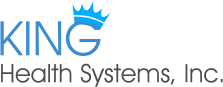 King Health Systems, Inc. - Logo